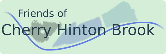 Friends of Cherry Hinton Brook